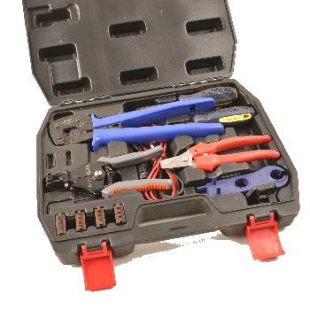Solar-Tool-Kits