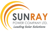 Sunray Power Company