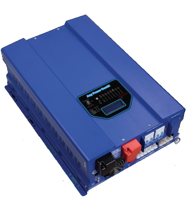 PSW Inverter/chargers - HP/HPM Series